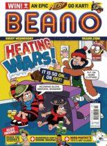 Beano – 13 January 2021