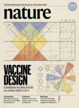 Nature – 22 October 2020