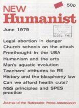 New Humanist – June 1979
