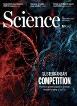 Science – 04 December 2020