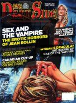 The Darkside – Issue 213 – November 2020