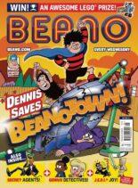 Beano – 03 February 2021