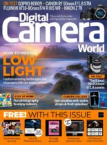 Digital Camera World – March 2021