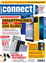 Connect – Marz 2021