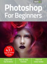 Photoshop for Beginners – February 2021