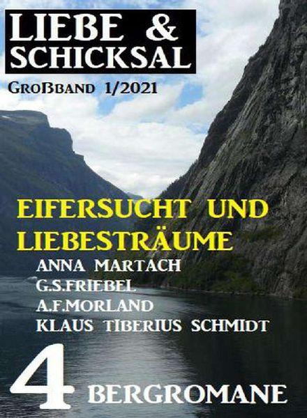 Uksak Liebe & Schicksal Grossband – Nr.1 2021