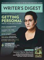 Writer's Digest – March 2021