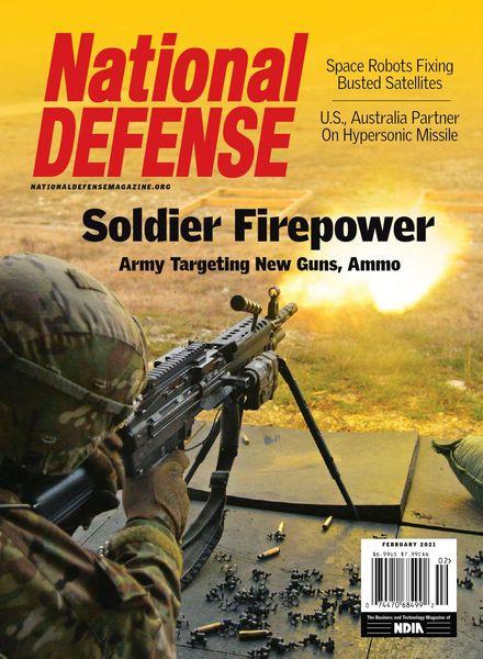 National Defense – February 2021