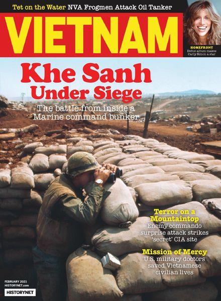 Vietnam – February 2021