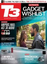 T3 UK – March 2021