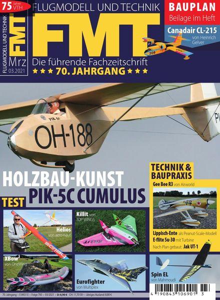FMT Flugmodell und Technik – Februar 2021
