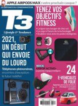 T3 France – fevrier 2021