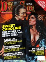 The Darkside – Issue 215 – February 2021