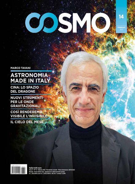 COSMO – Febbraio 2021