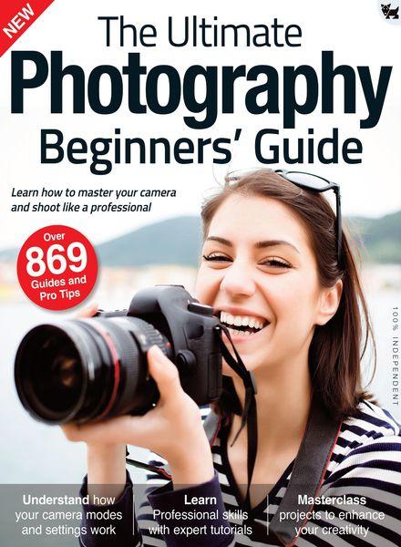 Digital Photography Guidebook – February 2021
