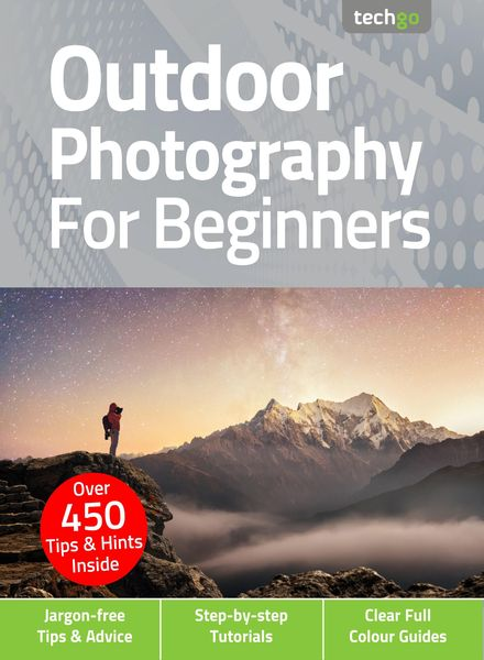 Outdoor Photography For Beginners – 21 February 2021