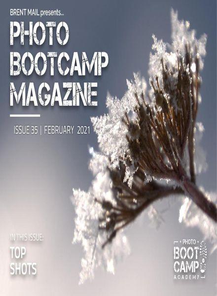 Photo BootCamp – February 2021