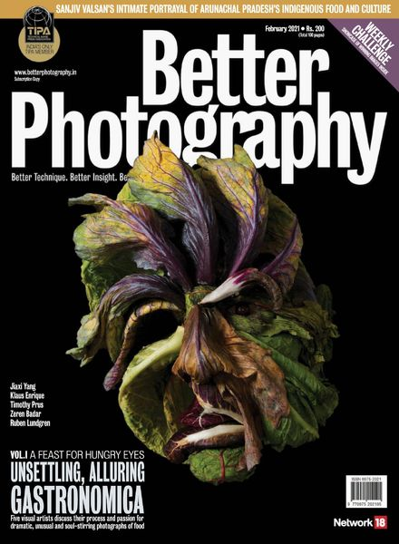 Better Photography – February 2021