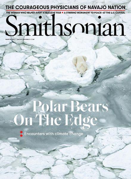 Smithsonian Magazine – March 2021