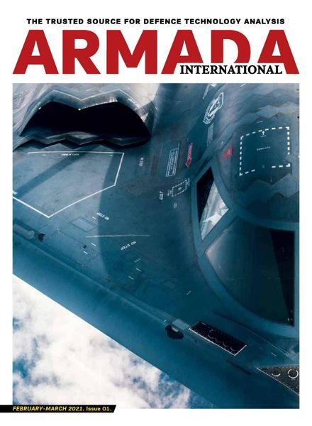 Armada International – February-March 2021