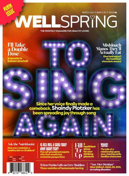 Wellspring – March 2021
