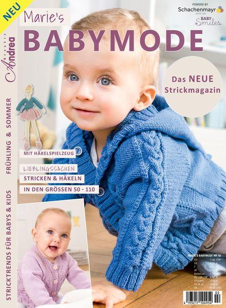 Andrea Kreativ German Edition – Februar 2021