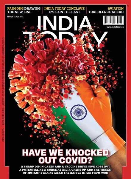 India Today – March 2021