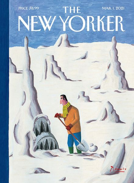 The New Yorker – March 2021