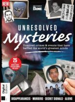 Unresolved Mysteries – 18 February 2021