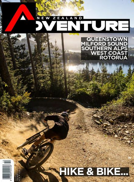 Adventure Magazine – February-March 2021