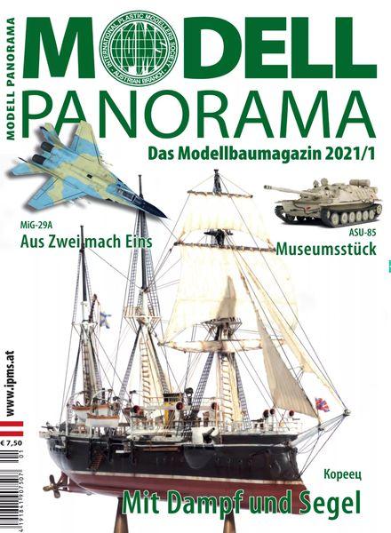 Modell Panorama – N 1 2021