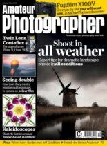 Amateur Photographer – 06 March 2021