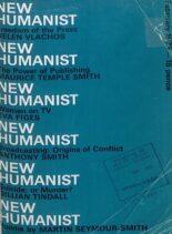 New Humanist – February 1973