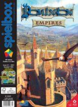 Spielbox English Edition – April 2021