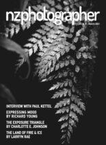 NZPhotographer – March 2021