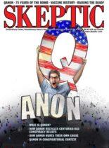 Skeptic – Issue 25.4 – December 2020