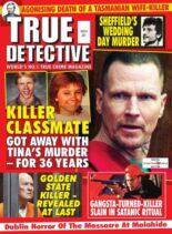 True Detective – March 2021
