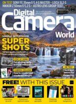 Digital Camera World – April 2021