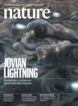 Nature – 6 August 2020