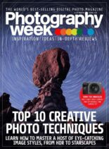Photography Week – 04 March 2021
