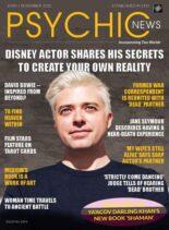 Psychic News – Issue 4194 – November 2020