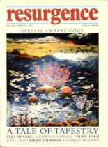Resurgence & Ecologist – Resurgence, 194 – May-June 1999