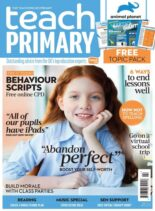 Teach Primary – March 2021