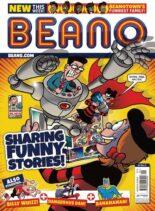 Beano – 03 March 2021