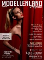 Modellenland – Issue 69, March 2021