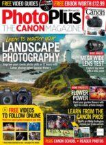 PhotoPlus The Canon Magazine – April 2021