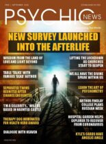 Psychic News – Issue 4192 – September 2020