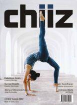 Chiiz – Volume 47 2021
