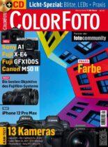 ColorFoto – April 2021