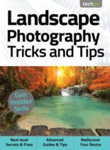 Landscape Photography For Beginners – 13 March 2021